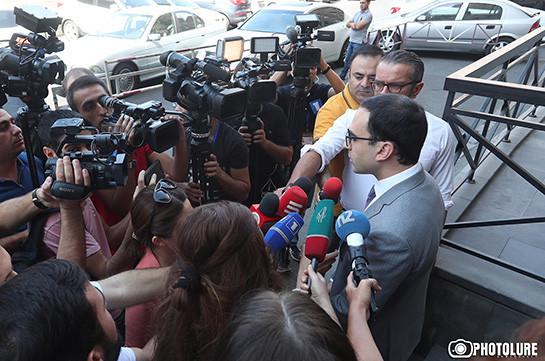 Вице-премьер Армении:  Показатель ВВП этого года будет довольно солидным
