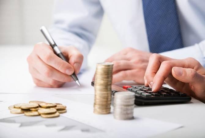 Выплаты 1000 крупных налогоплательщиков Армении выросли на 14%