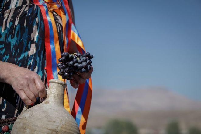 Армения попала в топовый список стран-экспортеров вина