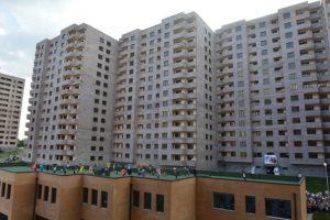 Все проживающие в Ереване беженцы из Азербайджана получат квартиры от государства