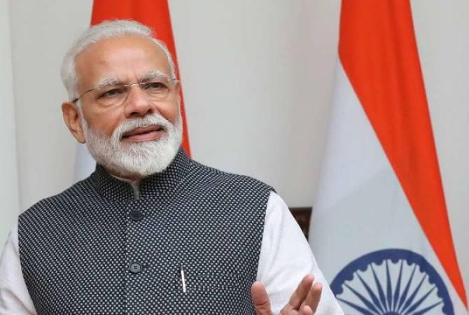 Индия готова достичь объема ВВП в $5 трлн через пять лет