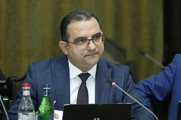 Правительство Армении дало разрешение на деятельность в свободной экономической зоне IT-компании