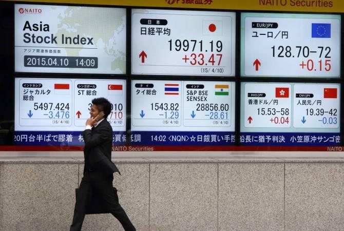 Япония стала крупнейшим держателем госбумаг США, обогнав Китай