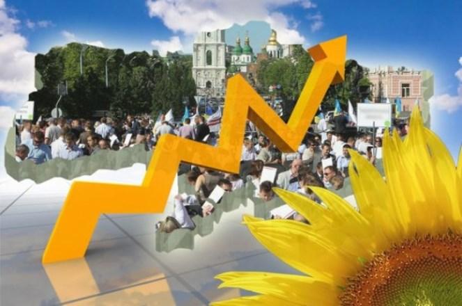 Украинский прорыв: рост экономики страны превзошел ожидания экспертов