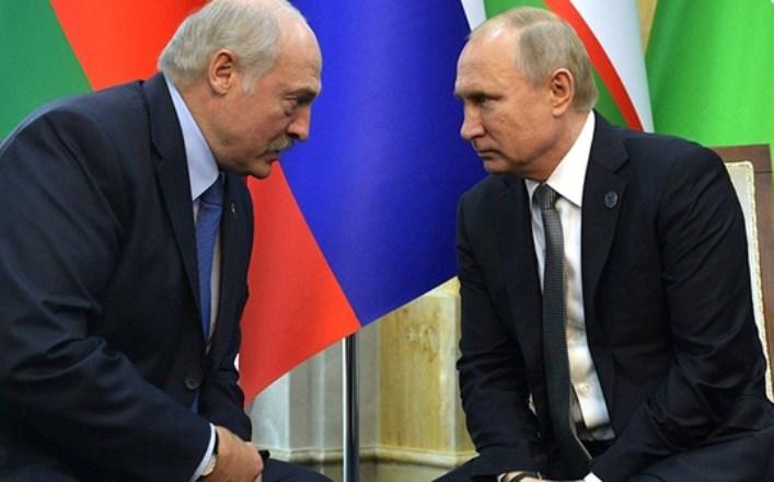 Беларусь, Украина и Венесуэла – самые крупные должники России
