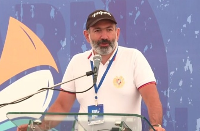 Никол Пашинян: Армения ужесточит наказание за некачественно проведенные дорожные работы и строительство дорог