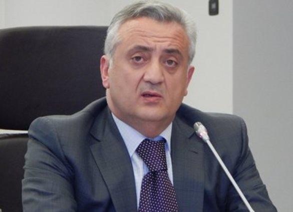 Председатель ЦБ Армении принял регионального директора МВФ по Ближнему Востоку и Центральной Азии
