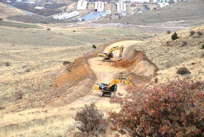 Правительство Армении отправляет заключение по Амулсару в Министерство окружающей среды