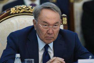 Назарбаев выступил против мажоритарной избирательной системы в Казахстане