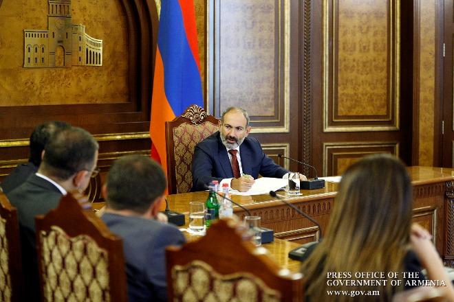 В Армении будет создано 55 новых рабочих мест со средней зарплатой 150 тыс. драмов