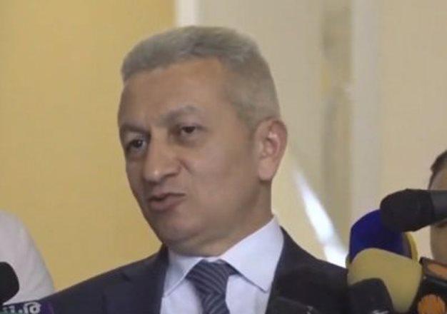 Минфин Армении доволен выполнением бюджета в первом полугодии
