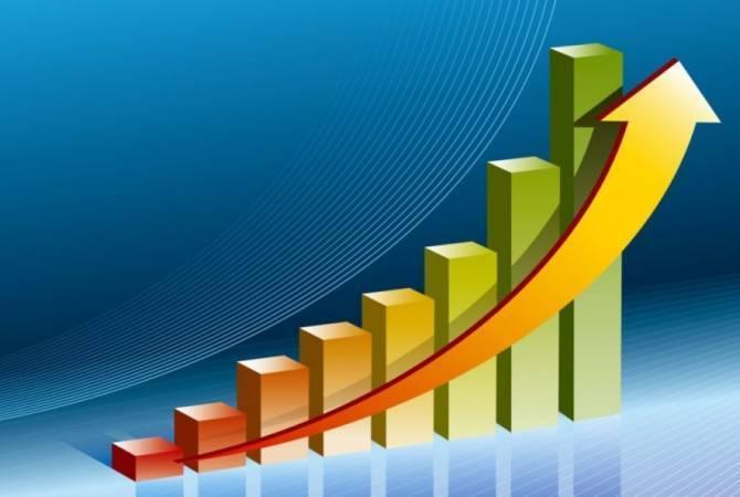Показатель экономической активности в Армении за 7 месяцев вырос на 6,8%