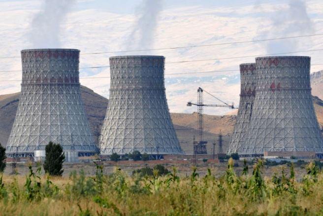 С сентября 2-ой энергоблок ААЭС возобновит поставки электроэнергии