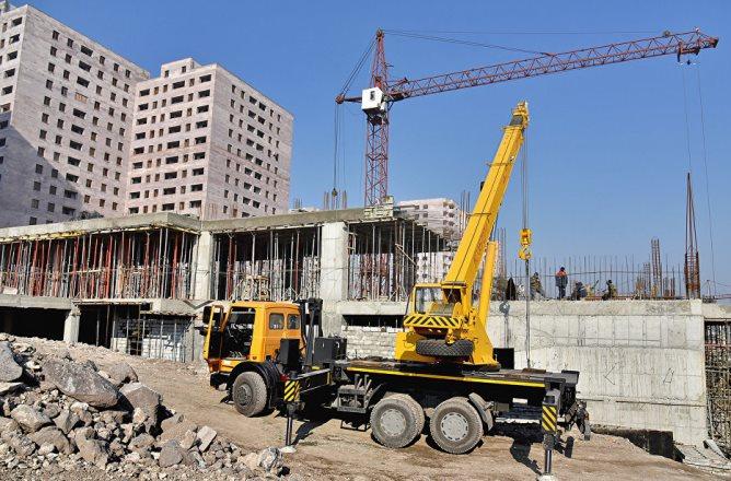 Правительство планирует строительство многоквартирных домов в областях Армении