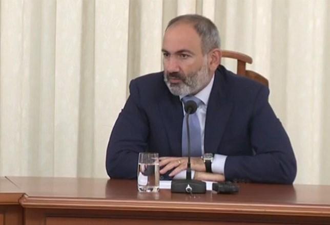 Никол Пашинян: Армения рефинансировала долг в размере 500 миллионов долларов, сэкономив 10,2 миллиона долларов в год