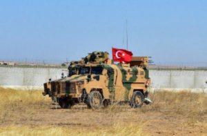Сирия потребовала вывести все иностранные войска со своей территории