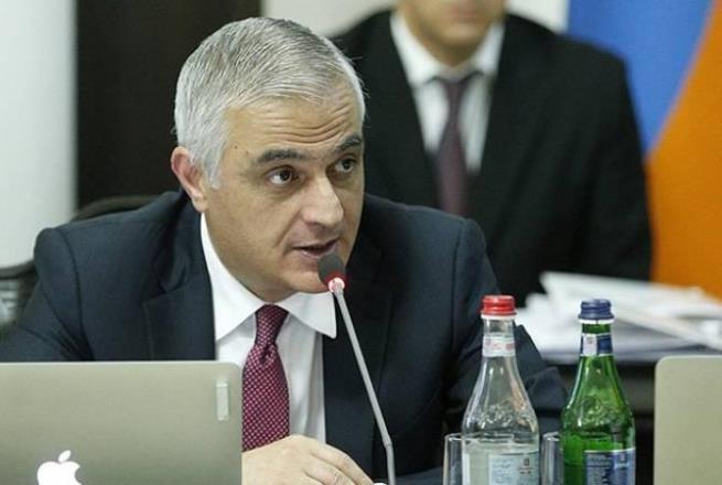 Вице-премьер Армении опровергает сведения о возможном повышении стоимости газа