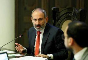 Правительство Армении на внеочередном заседании одобрило проект бюджета 2020 года