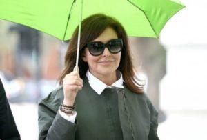 Британия отказалась экстрадировать жену экс-банкира Азербайджана