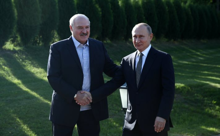 СМИ узнали детали плана объединения экономик России и Белоруссии