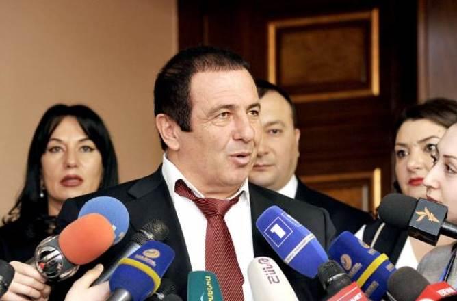 Царукян сомневается, что компания Лидиан инвестировала в Амулсар 400 млн. долларов