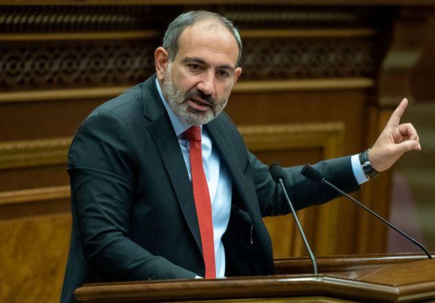 Премьер-министр Армении: Решение по Амулсару должно быть основано на законности