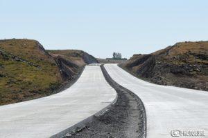 Вице-премьер: в 2019 году Армения побьет рекорд в сфере дорожного строительства