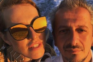 Ксения Собчак опубликовала фото своего свадебного образа