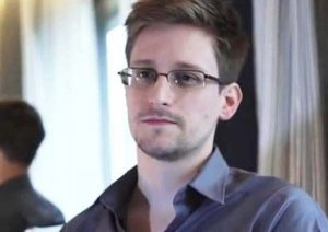 Эдвард Сноуден больше не хочет жить в России