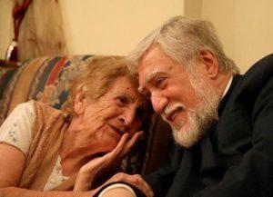 В Бейруте скончалась мать Католикоса Арама Первого