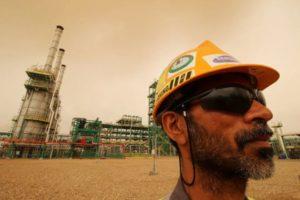 Эксперты спрогнозировали нефть по $100 после атаки на Саудовскую Аравию
