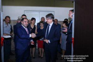 В Ереване открылась фотометрическая лаборатория, имеющая региональное значение