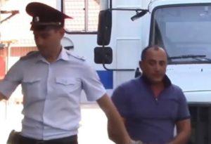 Суд отпустил из СИЗО Сурена Гелояна, напавшего на девушку в анапском тире