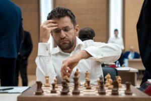 Левон Аронян вышел в 4-й раунд розыгрыша Кубка мира по шахматам