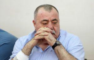 Суд в Ереване отказался освобождать Манвела Григоряна