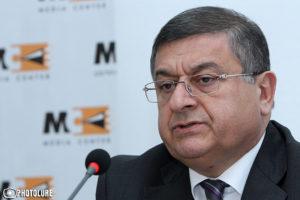 Суд оправдал экс-замгенпрокурора Армении Гагика Джангиряна