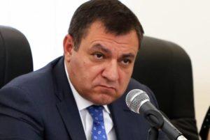 Председатель Высшего судебного совета не видит давления на судебную систему