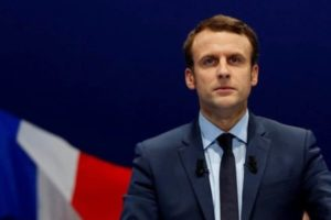 Франция и Армения могут гордиться тесными взаимоотношениями – Макрон