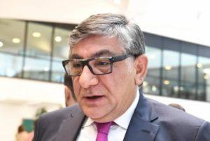 Хачатур Сукиасян: К эксплуатации рудника Амулсара я отношусь весьма положительно