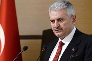 В Турции для Бинали Йылдырыма намечена новая должность