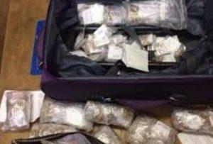 В Тбилисском аэропорту задержали гражданина Армении с золотом весом более 1 кг