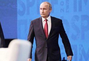 Путин посетит Ереван для участия в заседании Высшего Евразийского экономического совета