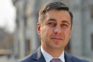 Рабочий визит Никола Пашиняна в США был осуществлен чартерным рейсом: пресс- секретарь