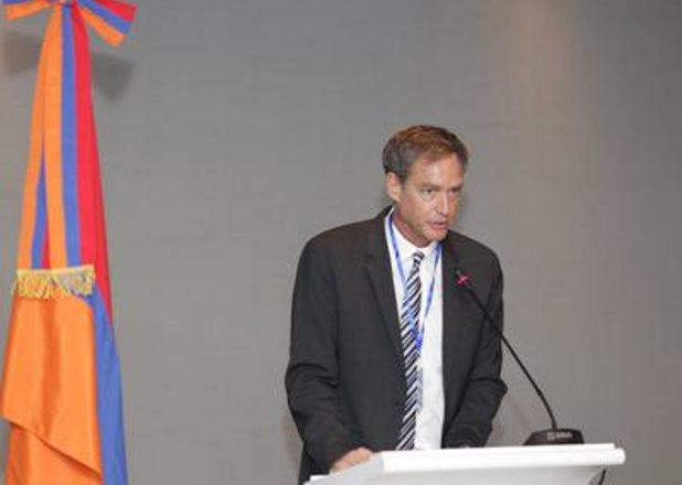 Директор компании «Международные аэропорты – Армения»: Поддерживаем усилия Правительства