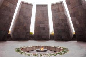 Армения и Франция углубят научное сотрудничество с целью противодействия геноцидам