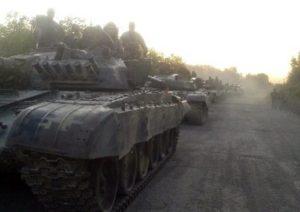 Минобороны: В проводимых в Армении учениях задействовано большое количество вооружения и военной техники