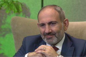 Пашинян уверен, что США признают Геноцид армян