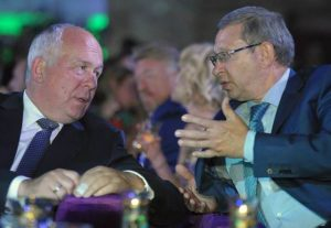 ФСБ устроила обыск на предприятии «Ростеха» и АФК «Система»