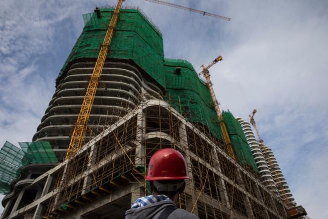 Мировые инвестиции в недвижимость упали из-за политической и экономической нестабильности
