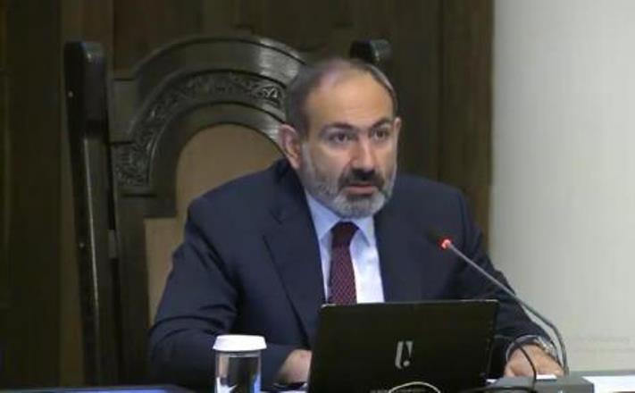 Армения остается в диапазоне высоких темпов экономического роста – Никол Пашинян